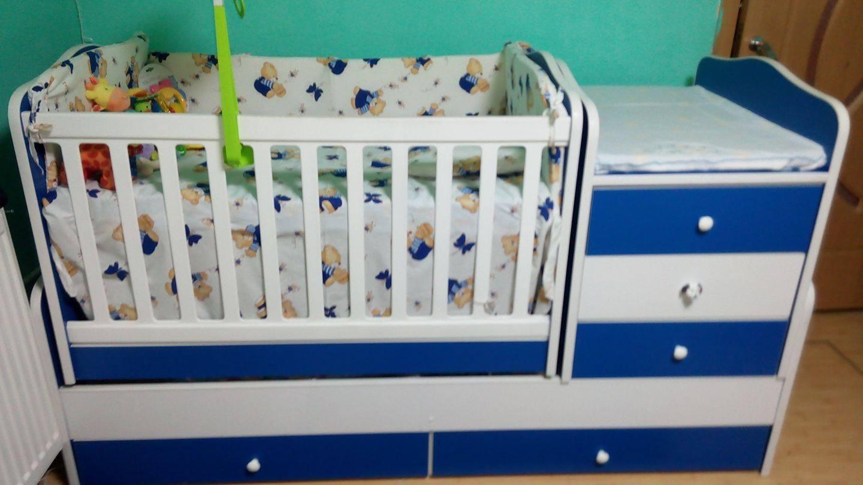 PATUT COMBI TRANSFORMERS MAXI +13 MAREDI KIDS (180 CM) *COLORAT