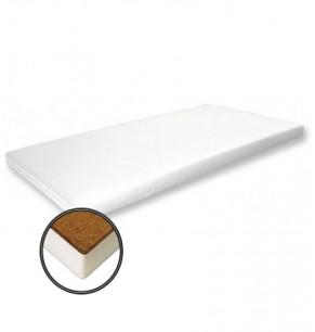 Saltea din cocos + spuma 120x60x7 cm